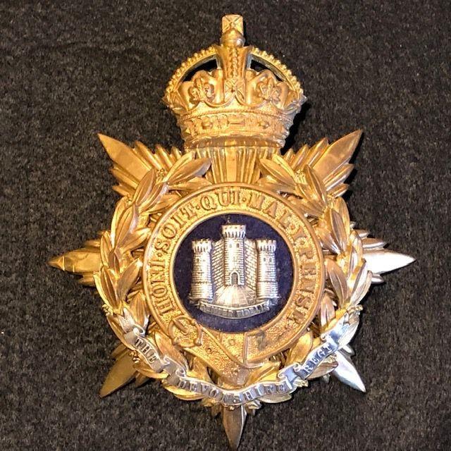 The International Birmingham Antique Arms and Militaria Armour Fair