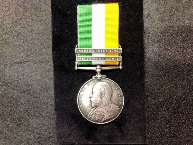 New Stock - Medals