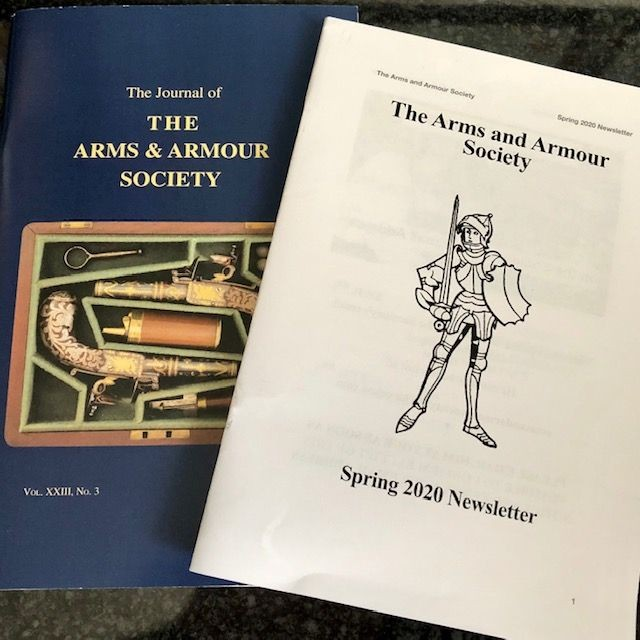 I will be giving a presentation and demonstration at The Tower of London in June for The Arms and Armour Society. The title will be: 'Classical Japanese Swordsmanship - Separating Legend and Myth from Fact'.