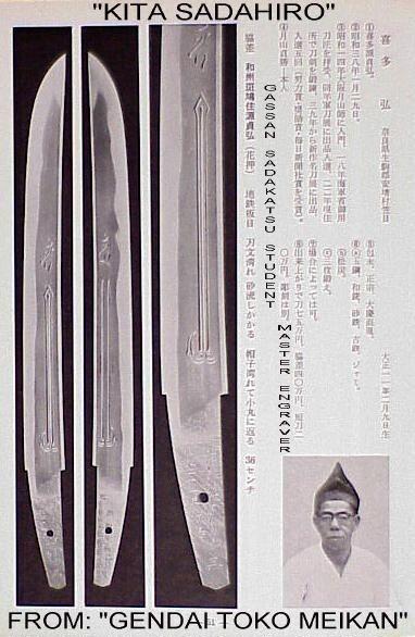 Japanese Sword Translations 日本刀鑑定・翻訳サービス