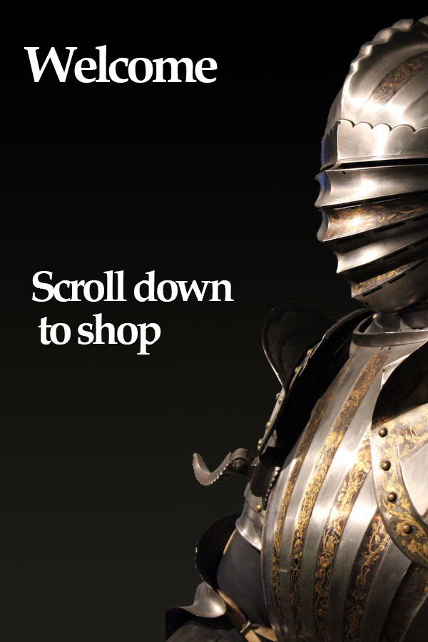 Antique Arms & Armour, Swords, Militaria | Furniture online