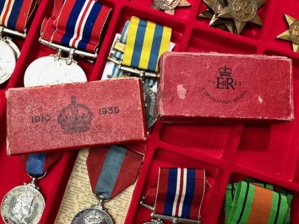 Coronation Medals 1
