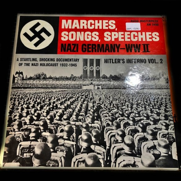 Marches Songs Speeches_585x585