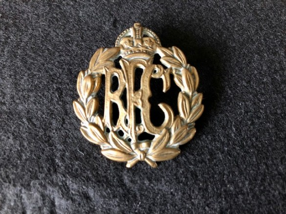 RFC Badge 1