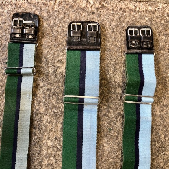 Royal Signals Belt 2