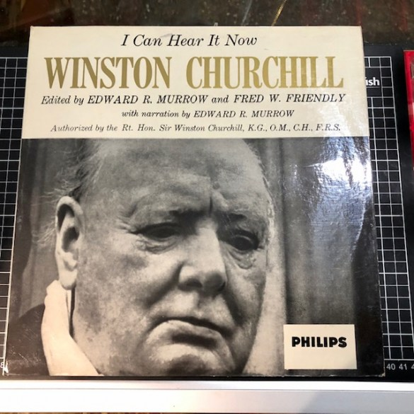 Winston Churchill Album